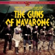 Dimitri Tiomkin The Guns of Navarone (Original Motion Picture Soundtrack) [Bonus Track Version]