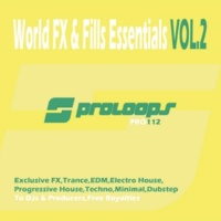 Patrick Seeker World FX & Fills Essentials 2 128