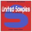 Ian Tools United Samples