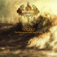 Orphaned Land The Kiss of Babylon (The Sins)