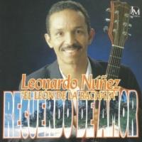 Leonardo Núñez Aunque Tu No Estés