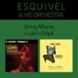 Esquivel and His Orchestra Scheherazade