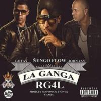 Ñengo Flow&Sinfónico/Gotay/John Jay La Ganga Rg4l
