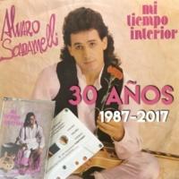 Alvaro Scaramelli Déjenme