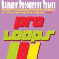 Mauxtik Balearic Progressive Trance Bass 128