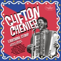 Clifton Chenier It Happened so Fast