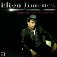 Elton Jiménez No Lloraré