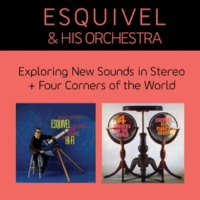 Esquivel and His Orchestra Blue Danube