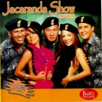 Jacaranda Show Orquesta La Música