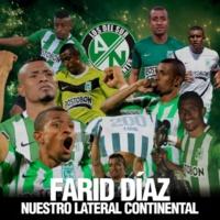 Los Del Sur Homenaje a Farid Díaz