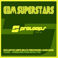 Patrick Seeker EDM Superstars Beats4 128
