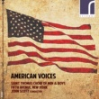 Saint Thomas Choir of Men & Boys, Fifth Avenue, New York&John Scott American Voices