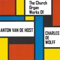 Charles de Wolff Christ lag in Todesbanden, BWV 4: Variazioni sopra la sinfonia della cantata