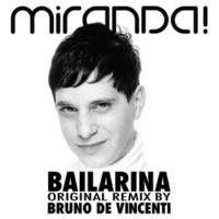 Miranda! Bailarina