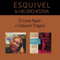 Esquivel and His Orchestra/Los Cuatro Soles Moonlight Enchantment (feat. Los Cuatro Soles)