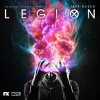 Jeff Russo Almost Legion