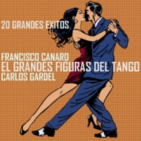 Carlos Gardel&Francisco Canaro Rosas de Otoño