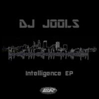 DJ Jools First Light