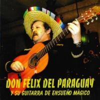 Don Félix del Paraguay Luna de Maracay
