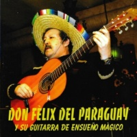 Don Félix del Paraguay Paloma Blanca