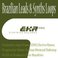 Supaman American Trance Loops Electro3