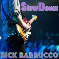 Rick Barrucco Fly Away Gone Today