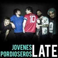 Jóvenes Pordioseros Late