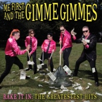 Me First and the Gimme Gimmes Hats off to Larry