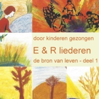"""Kinderkoor van de Gereformeerdebasis school """"De Bron""""&Jetze Baas/Klaas Wigboldus/Hans van Dongen/Jacob Spithoff De bron van leven"""