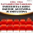 Estrellita Castro,Imperio Argentina&Juanita Reina La Grandes Cine Canciones, Parte 2