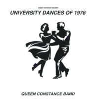 Queen Constance Band The Hot Foot (Instrumental)