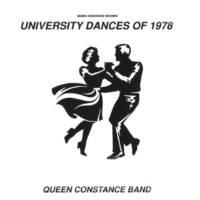 Queen Constance Band Funky Phanthom (Instrumental)
