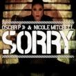 Oscar P&Nicole Mitchell Sorry