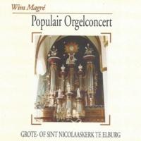 Wim Magré Jesu, meine Freund (Passcaglia mit Choral)