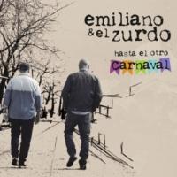 Emiliano & El Zurdo Gorrión de Cara Pintada
