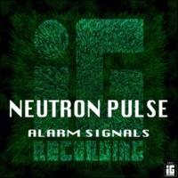 Neutron Pulse Alarm Signals