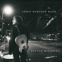Chris Bergson Band/Ellis Hooks Knuckles & Bones