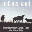 """Hervormd Kerkkoor """"Rafidim"""", Elburg&Herman Witter In Gods Hand"""