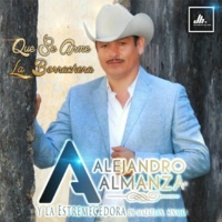 Alejandro Almanza Pequeña Ladrona