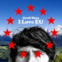 Gruff Rhys I Love Eu