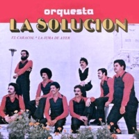 Orquesta la Solución Las Culequeras