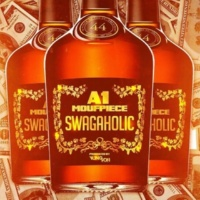 A1 Moufpiece Swagaholic