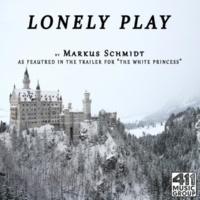 Markus Schmidt Lonely Play