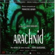 Francesc Gener Arachnid (Banda Sonora Original)