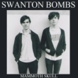Swanton Bombs Mammoth Skull EP