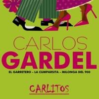 Carlos Gardel El Carretero