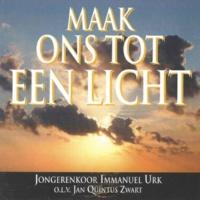 Jongerenkoor Immanuel Urk&Jan Quintus Zwart/Martin Zonnenberg/Marjolein de Wit/Jan Hoorn/Wim Magré Als een hert dat verlangt naar water
