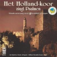 Het Holland-Koor&Jan Quintus Zwart/Willem Hendrik Zwart Psalm 20