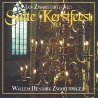 Willem Hendrik Zwart Vanuit de hemel daalde ik neer