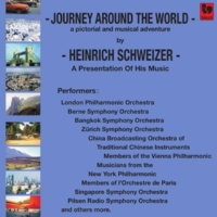 Zurich Symphony Orchestra&China Broadcasting Orchestra East West Symphony (Highlights from): I.